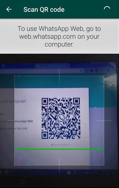 How to use WhatsApp on PC / laptop having windows 7/windows 10