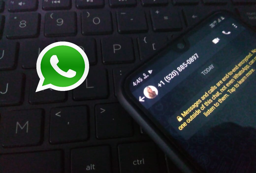 How to send WhatsApp message to someone not in contacts